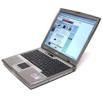 Laptop SH Dell D610 foto