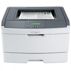 Imprimante second hand cu duplex Lexmark E360D - Imprimanta inkjet