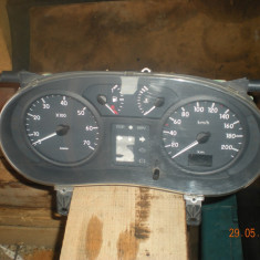 Ceas bord renault kangoo 2004 - Ceas Auto