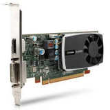 Placi video second hand NVIDIA Quadro 600 1GB DDR3 128 bit
