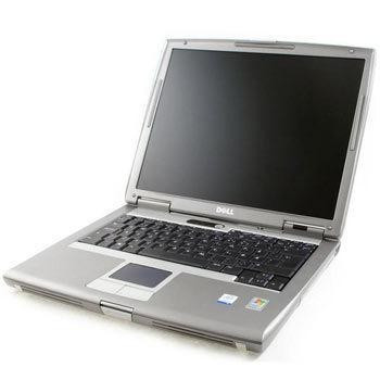Laptop Dell Latitude D510 foto