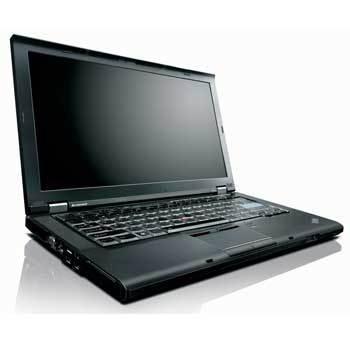 Laptop SH Lenovo ThinkPad T410 Intel Core i5 520M foto