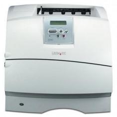 Imprimante second hand Lexmark T630 - Imprimanta inkjet