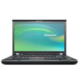 Laptopuri SH Lenovo Thinkpad T520 i5 2520M Generatia 2 - Laptop Lenovo, Diagonala ecran: 15, Intel Core i5, 4 GB, 250 GB