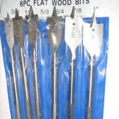 Set de BURGHIU BURGHIE pentru lemn