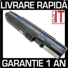 BATERIE ACUMULATOR ACER ASPIRE ONE A110 A150 D150 D250 ZG5 UM08A31 UM08A51 - Baterie laptop Acer, 6 celule, 5200 mAh
