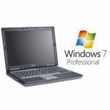 Laptopuri Refurbished Dell Latitude D520 T2300 Win 7 Pro - Laptop Dell, Intel Core Duo, 2001-2500 Mhz, Diagonala ecran: 14, 2 GB, Sub 80 GB