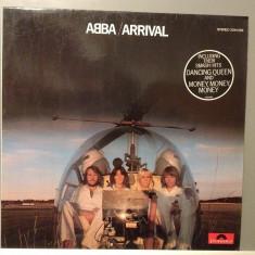 ABBA - ARRIVAL (1976/ POLAR REC/ RFG ) - Vinil/POP/Vinyl/IMPECABIL - Muzica Pop universal records