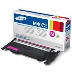 Cartus toner nou original Samsung CLT M4072 Magenta - Cartus imprimanta