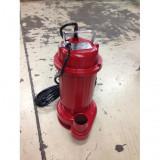 Pompa Apa Murdara (Hazna) Din Fonta 1.1 Kw - Transport gratuit - GARANTIE 2 ANI - Pompa gradina