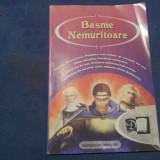 BASME NEMURITOARE - Carte Basme