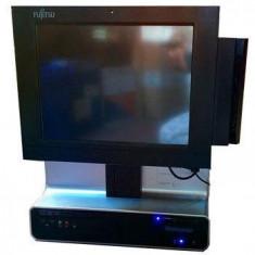 Sistem POS Touchscreen Preh Mci Osborne NANO G45 Core i3 540 - Monitor touchscreen