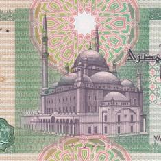 Bancnota Egipt 20 Pounds 1992 - P52c UNC - bancnota africa