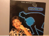 PAUL McCARTNEY - GIVE MY REGARDS TO BROAD STREET (1984/ EMI / HOLLAND ) - Vinil, emi records