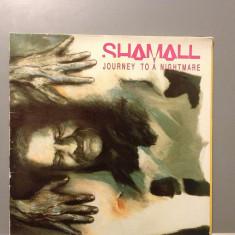 SHAMALL - JOURNEY TO A NIGHTMARE (1989/ FMS REC/ RFG ) - Vinil/KRAUTROCK/Vinyl - Muzica Rock