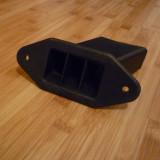Conducta aer conditionat ventilare interior picior podea spate Alfa Romeo 156 !