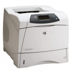 Imprimante second hand HP LaserJet 4200n - Imprimanta cu jet