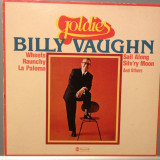 BILLY VAUGHN - GOLDIES (1971/ ABC REC/ RFG) - Vinil/Vinyl/SWING JAZZ/IMPECABIL