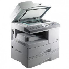 Imprimante Multifunctionale second hand Samsung SCX 6322DN - Imprimanta cu jet