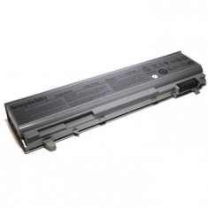 Baterie acumulator nou laptop Dell Latitude E6400 E6500 - Baterie laptop Dell, 4400 mAh