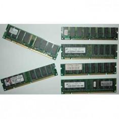 Pachet 20x256 SDRAM Calculatoare 100 Calculatoare133 - Memorie RAM
