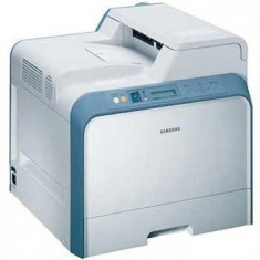 Imprimante second laserjet color Samsung CLP 650N - Sisteme desktop cu monitor