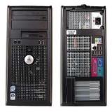 calculator Dell Optiplex 755 mt E6550 2gddr2 250gb Dvd