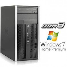 Calculator Refurbished HP 6200 Pro Pentium G620 Win 7 Home - Switch