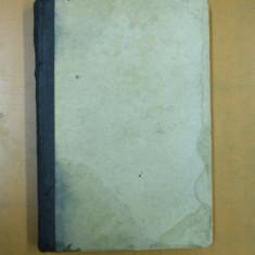 Carte ebraica veche 1934 Omanuth Tel - Aviv Erez Israel