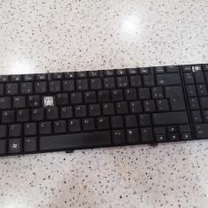 Tastatura laptop Hp CQ61 doua taste lipsa dar functionale