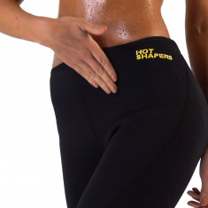 Pantaloni de slabit Hot Shapers 100 % - Echipament Fitness