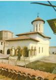 "CPI (B6336) CARTE POSTALA - BRANCOVENI OLT. MANASTIREA ""BRANCOVEANU"""