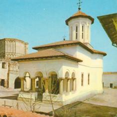 CPI (B6336) CARTE POSTALA - BRANCOVENI OLT. MANASTIREA