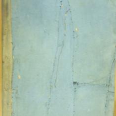 Carte ebraica veche in limba ebraica