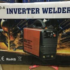 Invertor - Aparat De Sudura MMA 250
