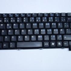 Tastatura laptop Fujitsu Siemens Fujitsu Amilo L1300 ORIGINALA! Fotografii reale!