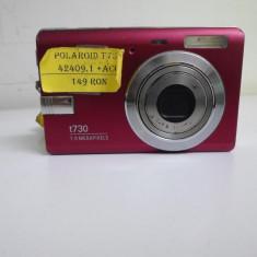 Aparat foto polaroid t730 (lct) - Aparat Foto compact Polaroid, Compact, 3x, 2.5 inch