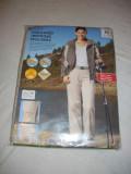 Cumpara ieftin Pantaloni drumetii pentru femei marca Outdoor Discovery ,NOI