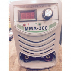 Aparat De Sudura - Invertor Mai Ke IGBT MMA 300