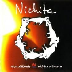 NICU ALIFANTIS Nichita (cd) - Muzica Folk