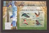 Sao Tome e Principe - Africa pasari, Natura