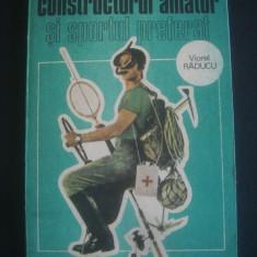 VIOREL RADUCU - CONSTRUCTORUL AMATOR SI SPORTUL PREFERAT, Alta editura