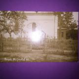 Risipiti - Dolj - Cimitir