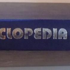 ENCICLOPEDIA DE CHIMIE, VOL. III (CH - CONV), ELABORATA SUB COORDONAREA ACAD. DR. ING. ELENA CEAUSESCU, 1986 - Carte Chimie