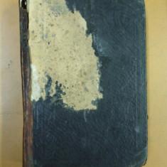 Carte ebraica veche Satu Mare Spielman Leopold tipografia L. M. Hirsch - Carti Iudaism