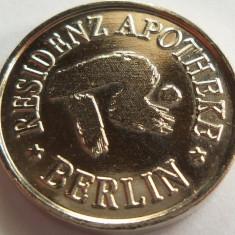 Jeton Resi Taler Berlin *cod 2453