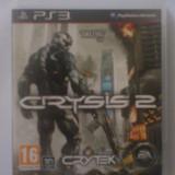 Vand joc Crysis 2 Playstation 3 PS3 - Jocuri PS3, Shooting, 18+