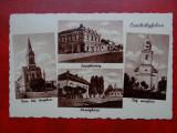 AKVDE 3 - Carte postala - Valea lui Mihai, Circulata, Printata
