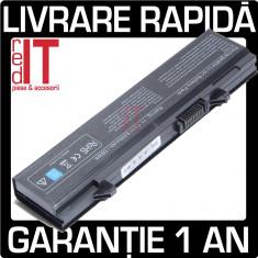 BATERIE ACUMULATOR DELL LATITUDE E5400 E5500 E5410 E5510 KM742 - Baterie laptop Dell, 6 celule, 4400 mAh
