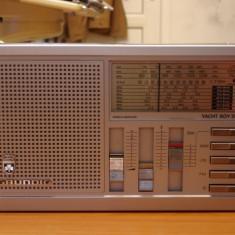 RADIO GRUNDIG YACHT BOY 310 - Aparat radio